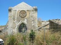 Castello di Rampinzeri - 6 giugno 2010  - Santa ninfa (1591 clic)