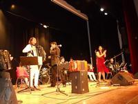 Fisorchestra LIBERTANGO - Teatro Cielo d'Alcamo - concerto - 19 dicembre 2009   - Alcamo (2351 clic)