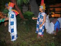 presepe etnico - 4 dicembre 2010  - Caltagirone (1501 clic)