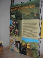 Castello di Rampinzeri - Sede LEGAMBIENTE - 6 giugno 2010  - Santa ninfa (1607 clic)