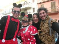 Carnevale - 8 marzo 2011  - Cinisi (2316 clic)