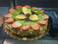 torta alla frutta - Enny - 12 novembre 2011  - Alcamo (912 clic)