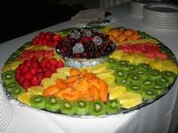 composizione di frutta - Parco Elimi - 26 giugno 2010  - Segesta (20038 clic)