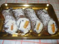 cannoli - 11 dicembre 2011  - Alcamo (721 clic)