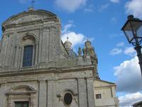 Chiesa Santa Maria del Monte - 4 dicembre 2010 CALTAGIRONE LIDIA NAVARRA