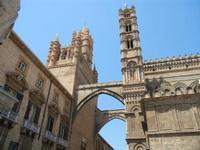 la Cattedrale Metropolitana della Santa Vergine Maria Assunta e Museo Diocesano di Palermo - 8 agost