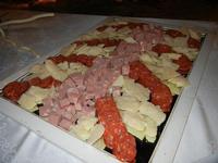 salumi e formaggi - L'Agorà - 1 ottobre 2011  - Segesta (960 clic)