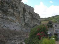Località Ponte Bagni - Terme Segestane - 12 settembre 2010  - Castellammare del golfo (1548 clic)