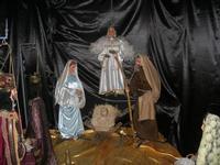 presepe con i pupi siciliani - 4 dicembre 2010  - Caltagirone (1862 clic)