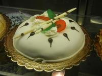 torta Enny - 12 novembre 2011  - Alcamo (778 clic)