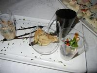 buffet di aperitivi - L'Agorà - 1 ottobre 2011  - Segesta (909 clic)