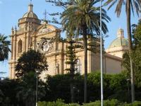 la Cattedrale - 15 agosto 2011  - Mazara del vallo (538 clic)