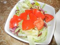 insalata mista - Due Palme - 8 gennaio 2012  - Santa ninfa (1082 clic)