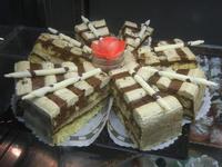 torta Enny - 12 novembre 2011  - Alcamo (759 clic)