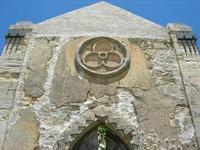 Castello di Rampinzeri - 6 giugno 2010  - Santa ninfa (1996 clic)