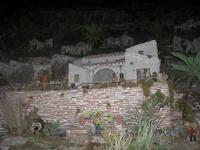 Presepe Monumentale Animato - 4 dicembre 2010  - Caltagirone (1495 clic)