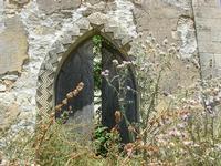 Castello di Rampinzeri - 6 giugno 2010  - Santa ninfa (1410 clic)