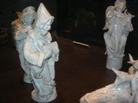 Museo Internazionale del Presepe - Collezione Luigi Colaleo - 5 dicembre 2010  - Caltagirone (1423 clic)