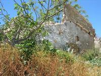 Castello di Rampinzeri - 6 giugno 2010  - Santa ninfa (1690 clic)
