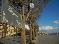 Lungomare Mazzini - 6 novembre 2011  - Mazara del vallo (827 clic)