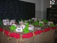 presepe - I.C. G. Pascoli - 9 dicembre 2010  - Castellammare del golfo (1149 clic)