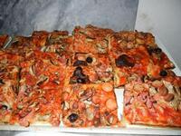 la pizza è cotta - 24 agosto 2011  - Alcamo (792 clic)