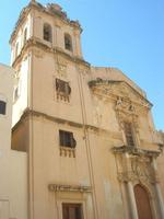 Chiesa e Monastero  di Santa Caterina - 9 maggio 2010   - Mazara del vallo (2321 clic)