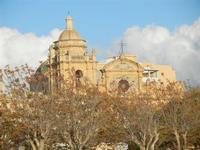 il Duomo - 6 novembre 2011  - Mazara del vallo (821 clic)