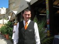 Andrea - La Cambusa - 12 settembre 2010   - Castellammare del golfo (2647 clic)