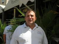 Giuseppe Ciaravino - La Cambusa - 12 settembre 2010   - Castellammare del golfo (2635 clic)
