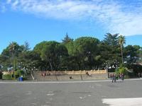 Giardino Pubblico Vittorio Emanuele - 5 dicembre 2010 CALTAGIRONE LIDIA NAVARRA