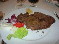 costata di vitello panata - Busith - 12 dicembre 2010  - Buseto palizzolo (1568 clic)