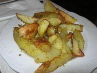 patate al forno - Busith - 12 dicembre 2010  - Buseto palizzolo (2249 clic)
