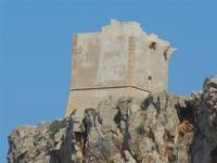 torre di avvistamento - 18 settembre 2011  - Macari (805 clic)
