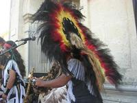 musica etnica - Infiorata 2010 - 16 maggio 2010  - Noto (3233 clic)
