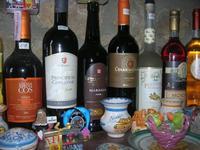 la Bottega nella Roccia - vini e souvenir - 21 marzo 2010   - Caccamo (3705 clic)