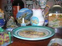 la Bottega nella Roccia - souvenir - 21 marzo 2010   - Caccamo (3527 clic)