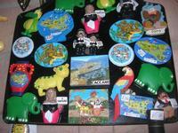 la Bottega nella Roccia - souvenir - 21 marzo 2010   - Caccamo (3631 clic)