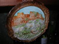la Bottega nella Roccia - souvenir - 21 marzo 2010   - Caccamo (3952 clic)
