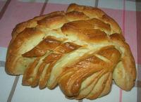 pane di San Giuseppe da Chiusa Sclafani (PA) - 24 marzo 2010  - Alcamo (4913 clic)