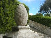 Giardini del Balio - 5 aprile 2010   - Erice (2544 clic)