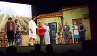 Teatro Cielo D'Alcamo - Piccolo Teatro Alcamo presenta MPRESTAMI A TO MUGGHIERI, commedia brillante in due atti di Nino Mignemi - 12 dicembre 2009   - Alcamo (2513 clic)