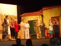 Teatro Cielo D'Alcamo - Piccolo Teatro Alcamo presenta MPRESTAMI A TO MUGGHIERI, commedia brillante in due atti di Nino Mignemi - 12 dicembre 2009   - Alcamo (2342 clic)