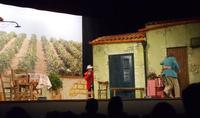Teatro Cielo D'Alcamo - Piccolo Teatro Alcamo presenta MPRESTAMI A TO MUGGHIERI, commedia brillante in due atti di Nino Mignemi - 12 dicembre 2009  - Alcamo (2447 clic)