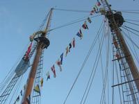 GARIBALDI TALL SHIPS REGATTA - 16 aprile 2010  - Trapani (1776 clic)