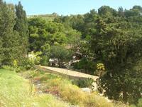 area archeologica: posto di ristoro - 11 aprile 2010   - Segesta (3993 clic)