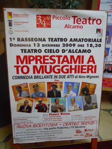 - ALCAMO - inserita il