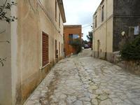 per le vie del piccolo borgo - 17 gennaio 2010   - Scopello (2141 clic)