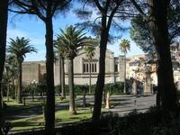 Giardino Pubblico Vittorio Emanuele - Teatro - 5 dicembre 2010 CALTAGIRONE LIDIA NAVARRA