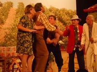 Teatro Cielo D'Alcamo - Piccolo Teatro Alcamo presenta MPRESTAMI A TO MUGGHIERI, commedia brillante in due atti di Nino Mignemi - 12 dicembre 2009    - Alcamo (2774 clic)